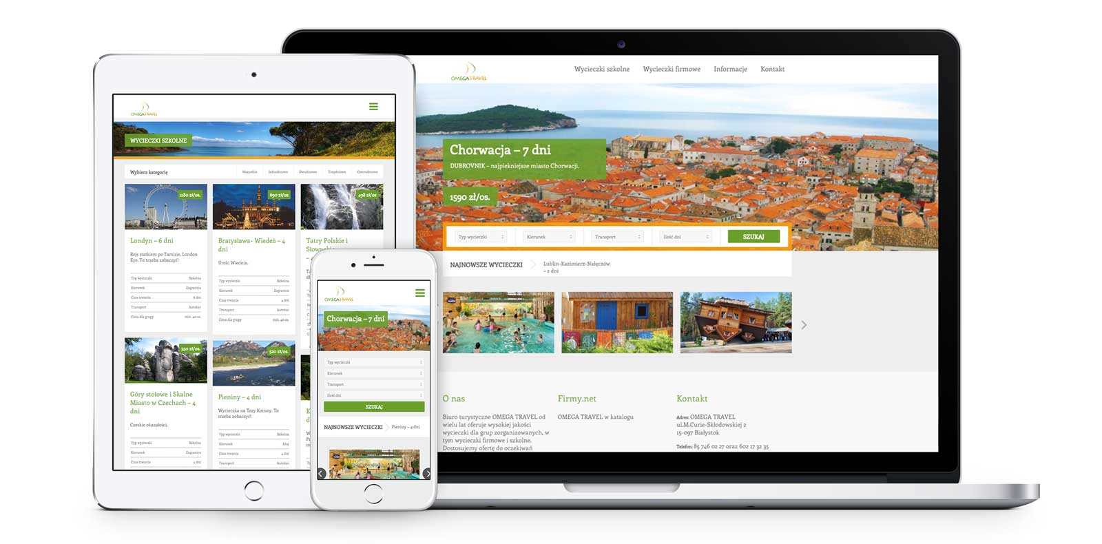 omegatravel wordpress