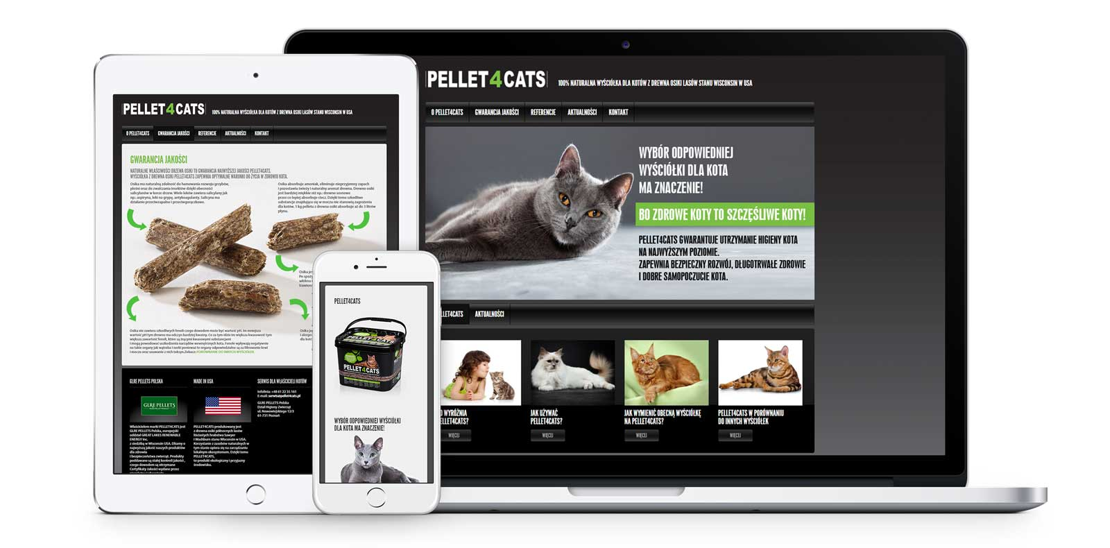 pellet4cats wordpress